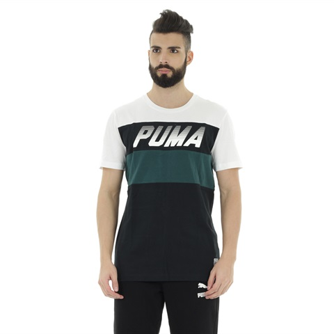 T-SHIRT INSERTATA UOMO PUMA