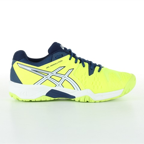 SCARPA GEL-RESOLUTION 6 GS RAGAZZO ASICS