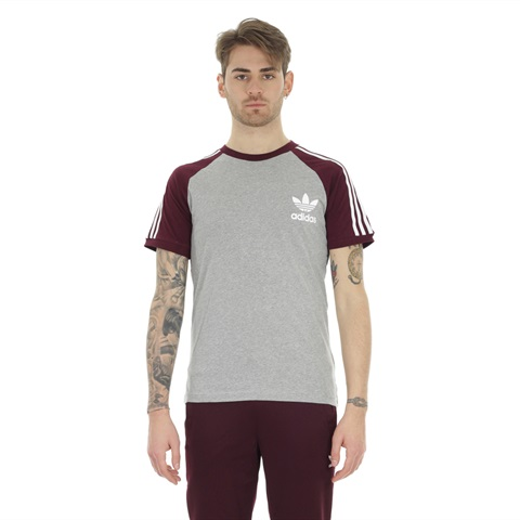 T-SHIRT ESSENTIALS CALIFORNIA UOMO ADIDAS