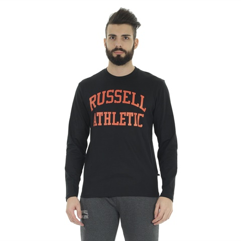 T-SHIRT CREW TEE UOMO RUSSELL