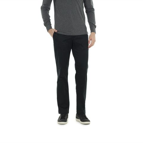 PANTALONE CHINO FASHION UOMO EA7