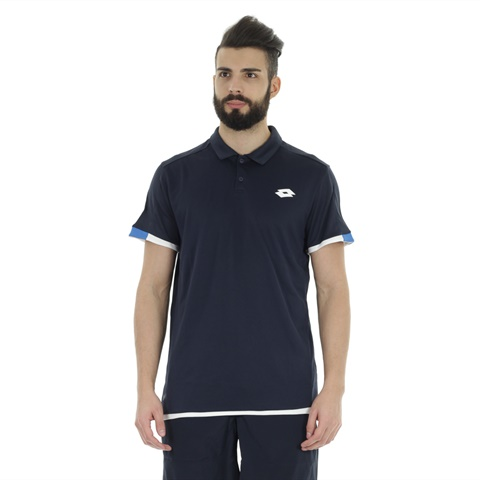 POLO AYDEX II UOMO LOTTO
