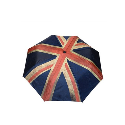 OMBRELLO UK FLAG UNISEX SMATI