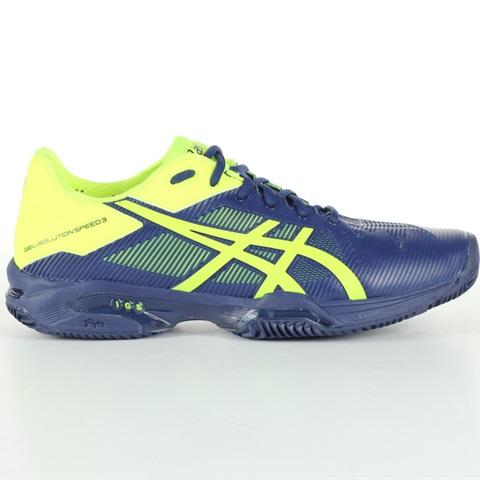 SCARPA GEL-SOLUTION SPEED 3 CLAY UOMO ASICS