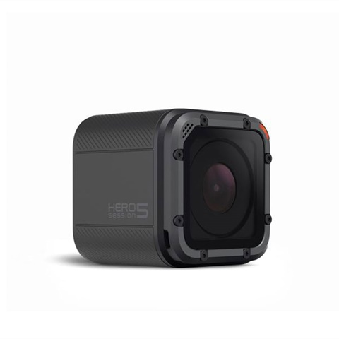 VIDEOCAMERA HERO5 SESSION GOPRO