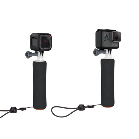 THE HANDLER (SUPPORTO MANUALE GALLEGGIANTE) GOPRO