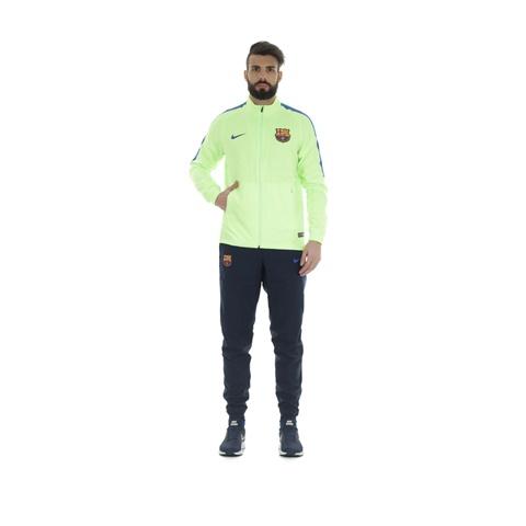 TUTA RAPPRESENTANZA FC BARCELLONA 2016/17 UOMO NIKE