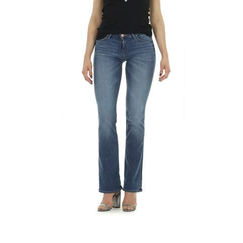 HOXIE SKINNY BOOT DONNA LEE