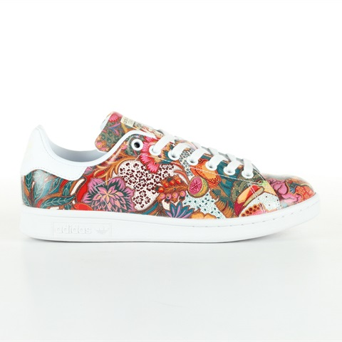 SCARPA STAN SMITH PRINTED DONNA ADIDAS