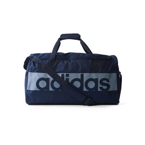 BORSA LINEAR MEDIUM LOGO TEAM ADIDAS