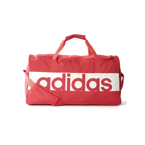 BORSA LINEAR MEDIUM LOGO TEAM + GYMSACK ADIDAS