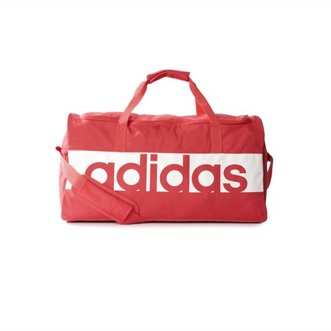 BORSA LINEAR SMALL LOGO TEAM + GYMSACK ADIDAS
