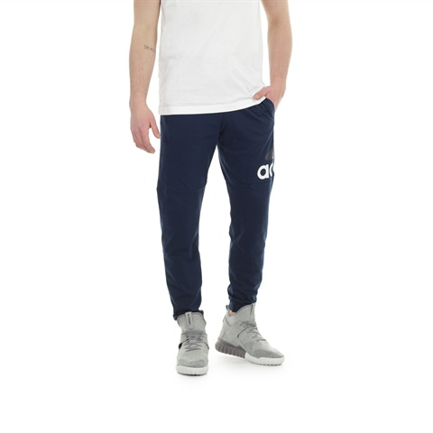 PANTALONE ESSENTIALS PERFORMANCE LOGO UOMO ADIDAS