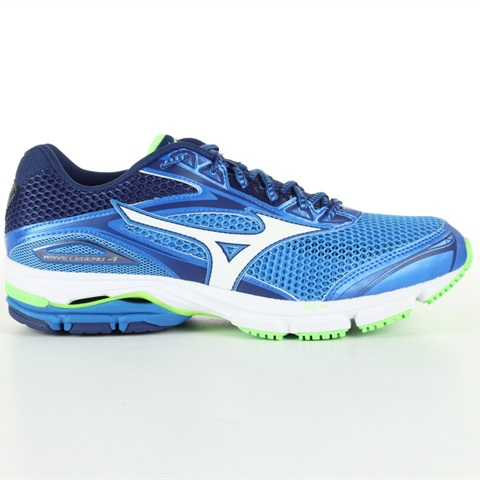 SCARPA WAVE LEGEND 4 UOMO MIZUNO
