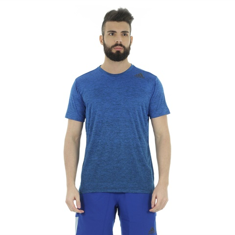T-SHIRT FREELIFT GRADIENT UOMO ADIDAS