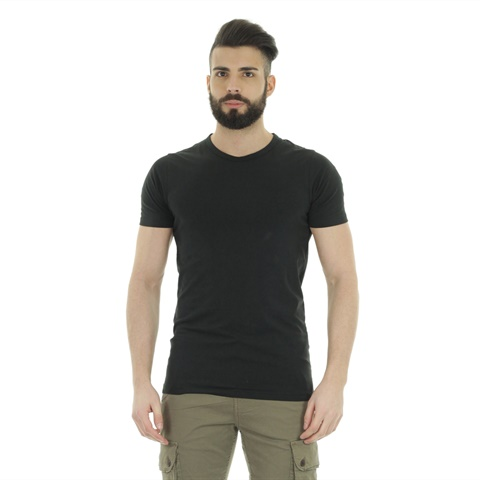 T-SHIRT BASIC UOMO JACK E JONES