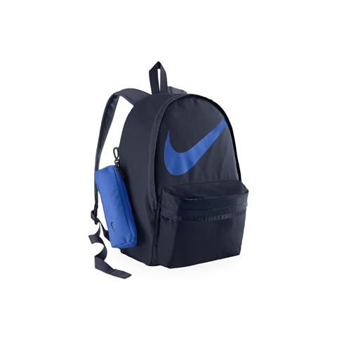ZAINO HALFDAY BACK TO SCHOOL + PORTAPENNE JUNIOR NIKE