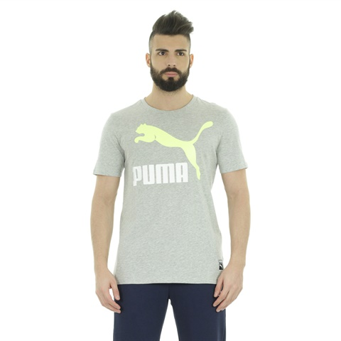 T-SHIRT ARCHIVE MEN'S LOGO UOMO PUMA