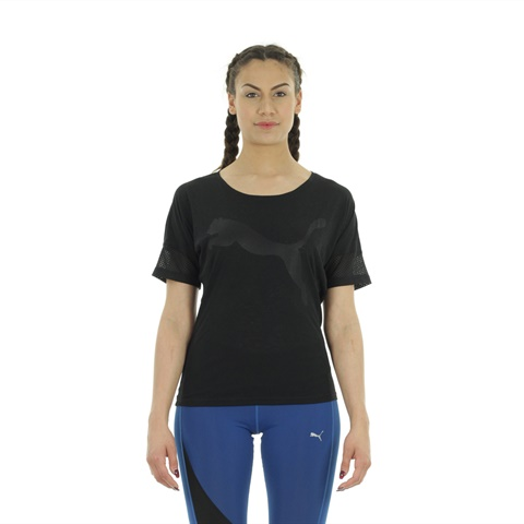 T-SHIRT ACTIVE TRAINING WOMEN'S LOOSE DONNA PUMA