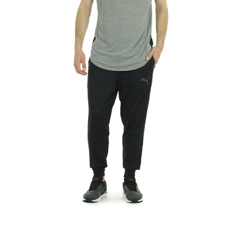 PANTALONE ACTIVE TRAINING TECH FLEECE TRACKSTER UOMO PUMA