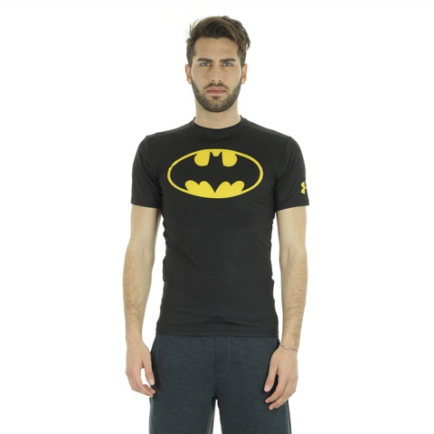 MAGLIA ALTER EGO COMPRESSION UOMO UNDER ARMOUR