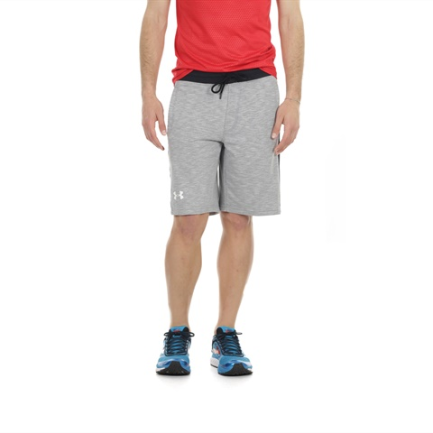 SHORT SPORTSTYLE FLEECE GRAPHIC UOMO UNDER ARMOUR