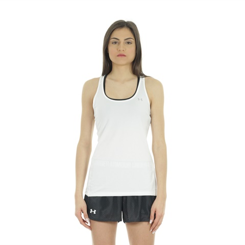 CANOTTA HEATGEAR ARMOUR RACER DONNA UNDER ARMOUR