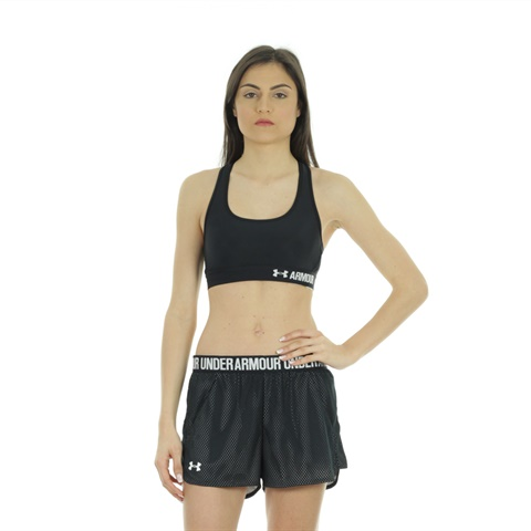 REGGISENO SPORTIVO CROSSBACK MID DONNA UNDER ARMOUR