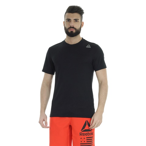 T-SHIRT WORK OUT READY SUPREMIUM UOMO REEBOK