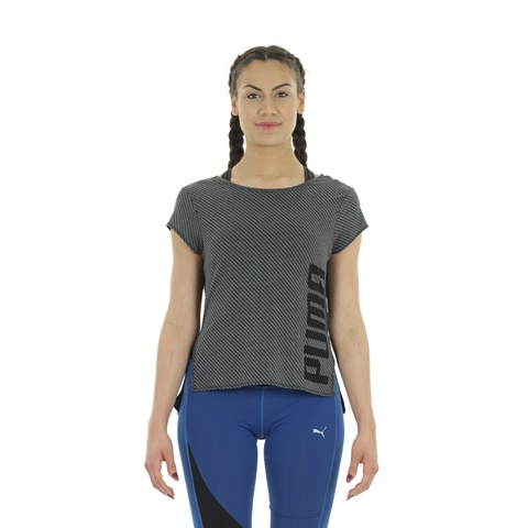 T-SHIRT ACTIVE TRAINING DANCER DRAPED DONNA PUMA