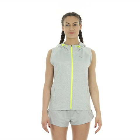 JACKET ACTIVE TRANSITION SLEEVELESS DONNA PUMA