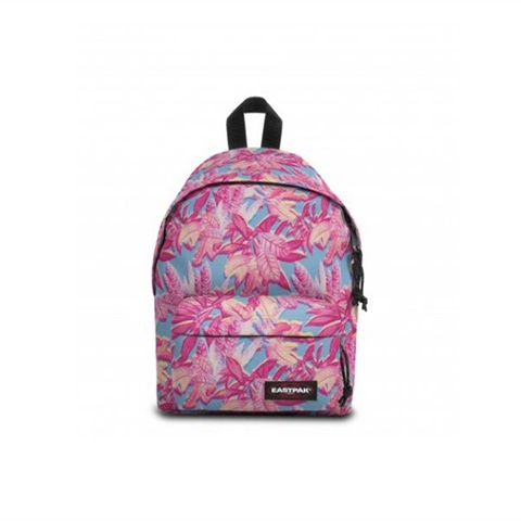 ZAINETTO ORBIT XS PINK JUNGLE EASTPAK