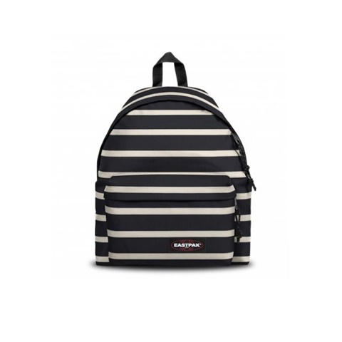 ZAINO PADDED GINGHAM STRIPE EASTPAK