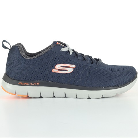 SCARPA THE HAPPS MEMORY FOAM UOMO SKECHERS
