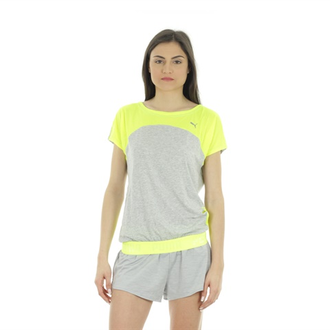T-SHIRT ACTIVE WOMEN'S TRANSITION DONNA PUMA