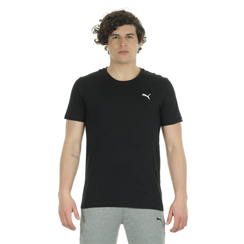 T-SHIRT STYLE ESSENTIALS MEN'S UOMO PUMA