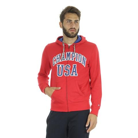 FELPA USA AUTHENTIC UOMO CHAMPION