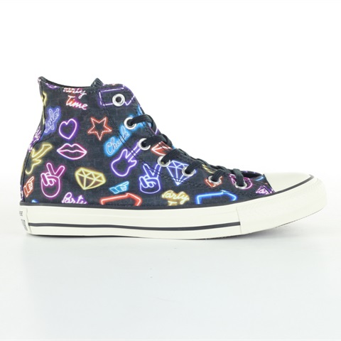 SCARPA ALL STAR NEON DONNA CONVERSE