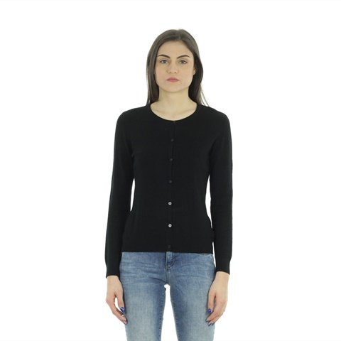 CARDIGAN BASIC KNITTED DONNA ONLY