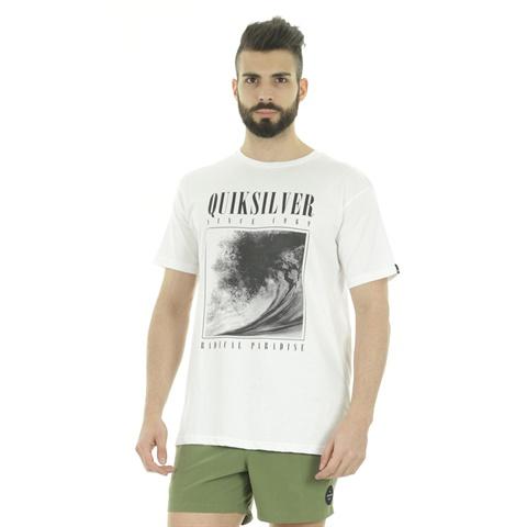 T-SHIRT GRAPHIC ONDA UOMO QUIKSILVER