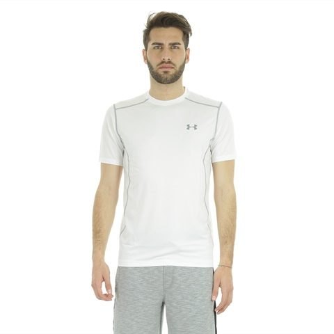 T-SHIRT RAID SHORTSLEEVE UOMO UNDER ARMOUR