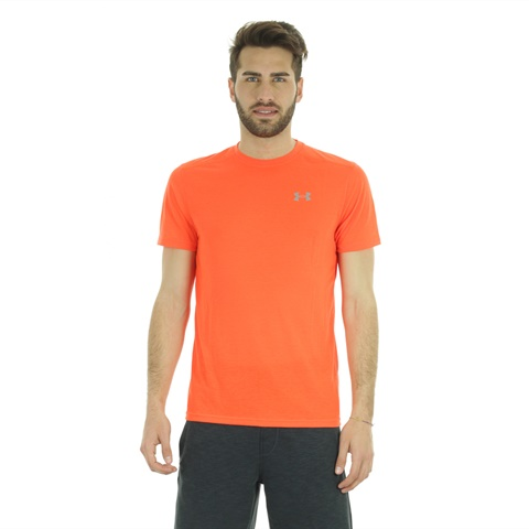 T-SHIRT THREADBORNE STREAKER RUN UOMO UNDER ARMOUR