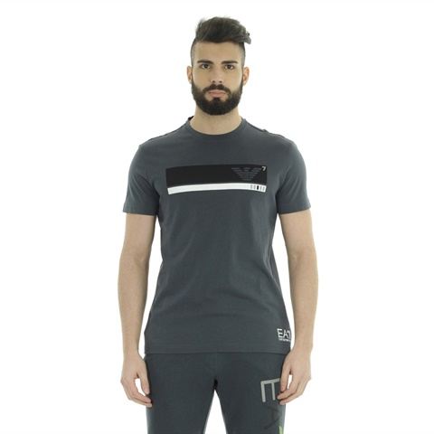 T-SHIRT GRAPHIC UOMO EA7