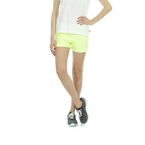 SHORTINO AUTH FLUO FIAMMATO DONNA EVERLAST