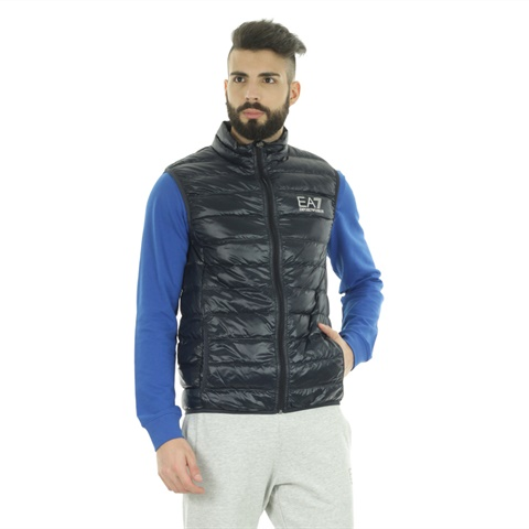 GILET ULTRA LIGHT CORE UOMO EA7