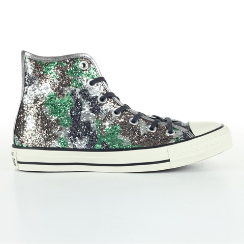 SCARPA ALL STAR HI GLITTER DONNA CONVERSE