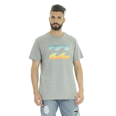 T-SHIRT TEAM WAVE UOMO BILLABONG
