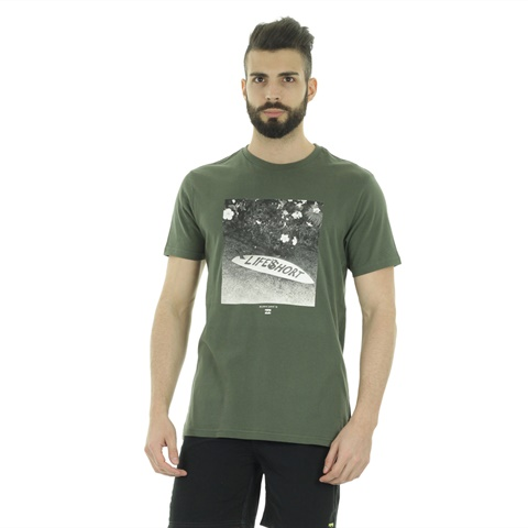 T-SHIRT LIFES UOMO BILLABONG