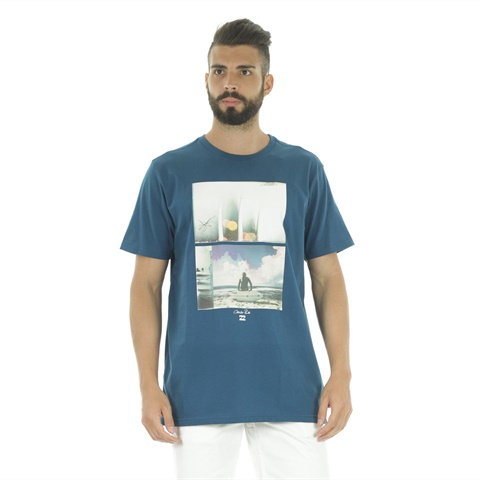T-SHIRT QUIVER UOMO BILLABONG