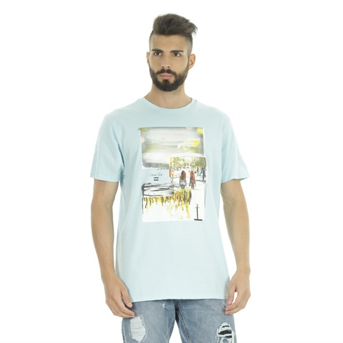 T-SHIRT VACATION UOMO BILLABONG